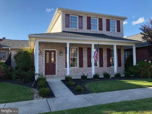 1843 Meridian Drive, HAGERSTOWN, MD 21742 (#1009979768) :: Advance Realty Bel Air, Inc