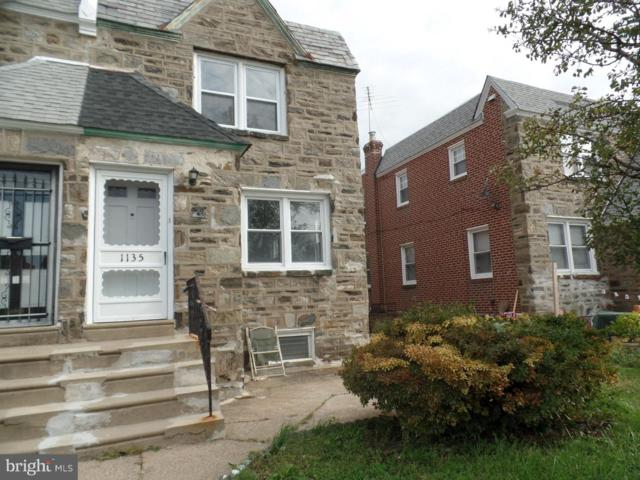 1135 Knorr Street, PHILADELPHIA, PA 19111 (#1009979790) :: The John Collins Team