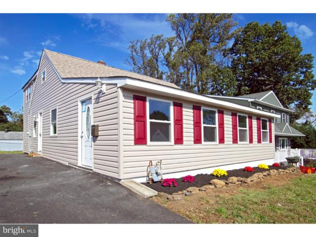 89 Seward Lane, ASTON, PA 19014 (#1009979800) :: Remax Preferred | Scott Kompa Group