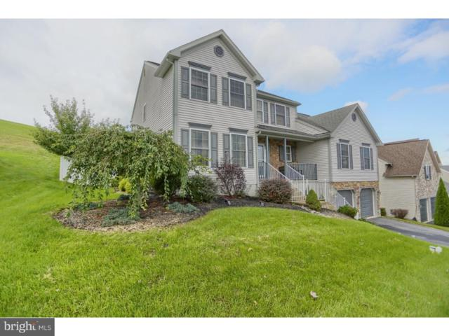 19 Crestview Drive, READING, PA 19608 (#1009979814) :: The John Collins Team