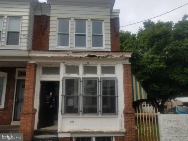 1288 Chase Street, CAMDEN COUNTY, NJ 08104 (#1009979816) :: The John Collins Team