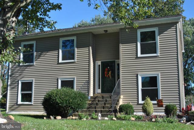 7129 Alleghany Street, WARRENTON, VA 20187 (#1009979836) :: Great Falls Great Homes