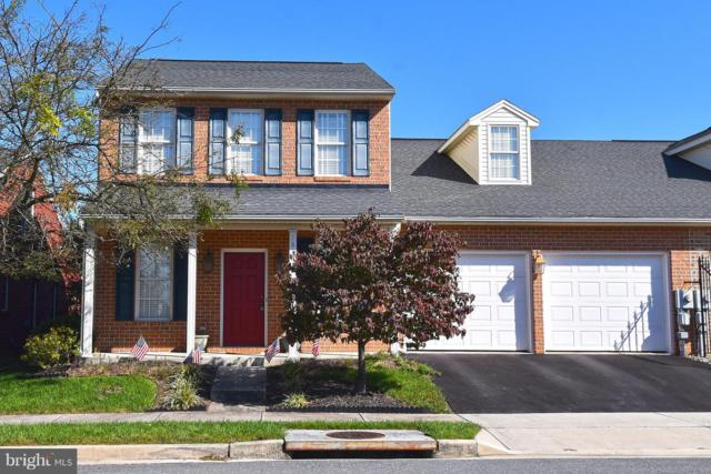 1816 Meridian Drive, HAGERSTOWN, MD 21742 (#1009979892) :: Advance Realty Bel Air, Inc