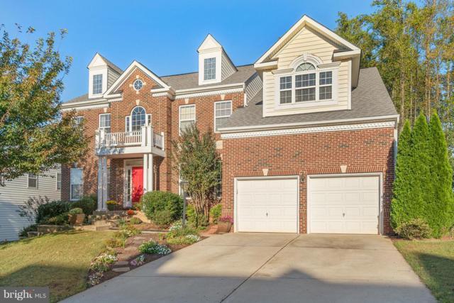 834 Kingsbrook Road, CULPEPER, VA 22701 (#1009979912) :: Great Falls Great Homes