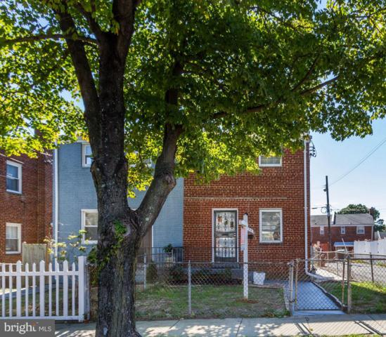 4335 Gorman Terrace SE, WASHINGTON, DC 20019 (#1009979932) :: Colgan Real Estate