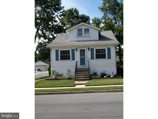 1321 Lafayette Avenue, THOROFARE, NJ 08096 (#1009980050) :: Remax Preferred | Scott Kompa Group