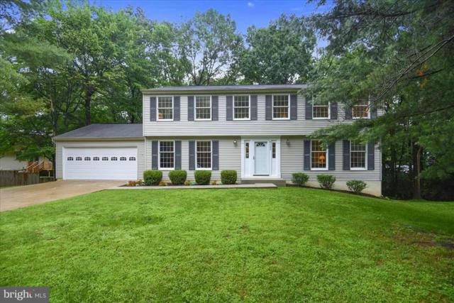 6123 Pond Spice Lane, BURKE, VA 22015 (#1009980070) :: Cristina Dougherty & Associates