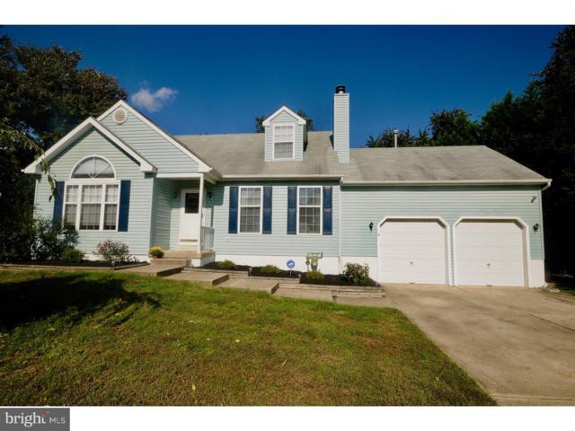 4 Powder Lane, BURLINGTON TOWNSHIP, NJ 08016 (MLS #1009980094) :: The Dekanski Home Selling Team