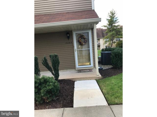 1606B Sedgefield Drive, MOUNT LAUREL, NJ 08054 (#1009980110) :: Colgan Real Estate