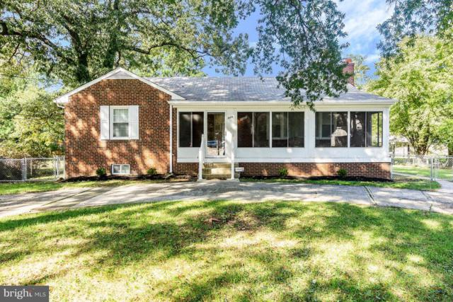 8105 Fort Foote Road, FORT WASHINGTON, MD 20744 (#1009980158) :: Great Falls Great Homes