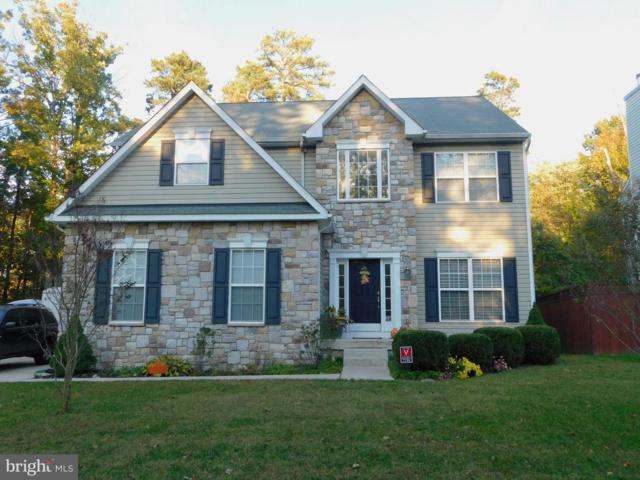 7799 Spencer Road, GLEN BURNIE, MD 21060 (#1009980180) :: Jim Bass Group of Real Estate Teams, LLC