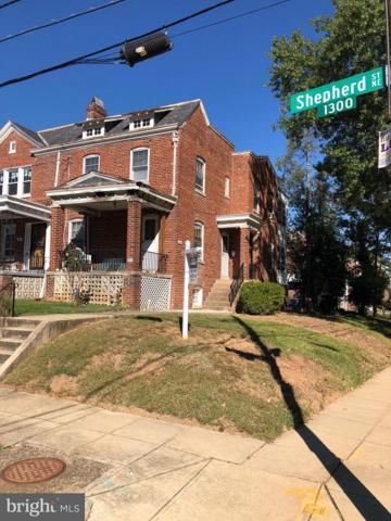 1348 Shepherd Street NE, WASHINGTON, DC 20017 (#1009980298) :: The Miller Team