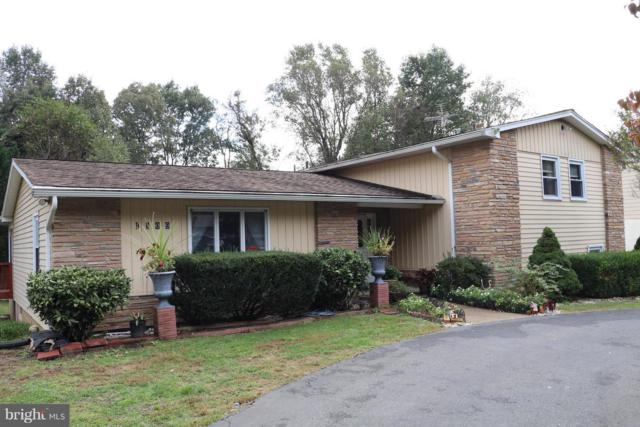 1109 Richmond Drive, STAFFORD, VA 22554 (#1009980336) :: Bob Lucido Team of Keller Williams Integrity