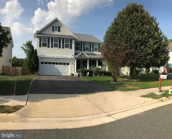 19 Wiltshire Drive, STAFFORD, VA 22554 (#1009980340) :: Great Falls Great Homes