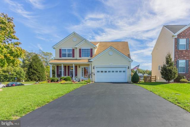 11383 Ianthas Way, KING GEORGE, VA 22485 (#1009980364) :: AJ Team Realty