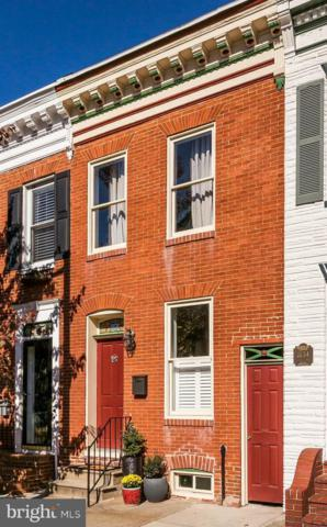 2232 Essex Street, BALTIMORE, MD 21231 (#1009980456) :: Blue Key Real Estate Sales Team