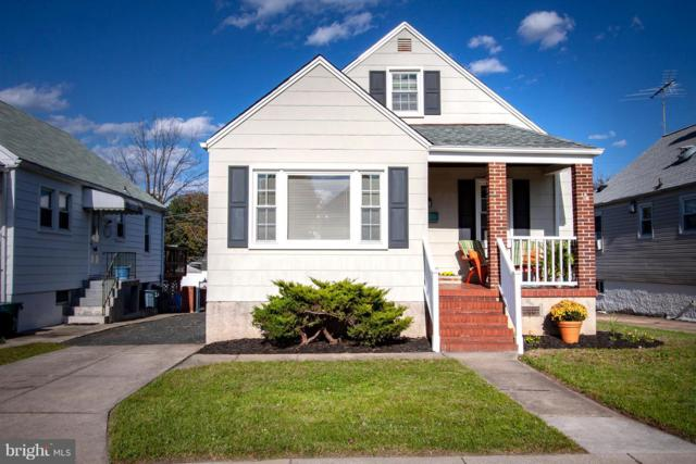 2730 Glendale Road, BALTIMORE, MD 21234 (#1009980566) :: Advance Realty Bel Air, Inc