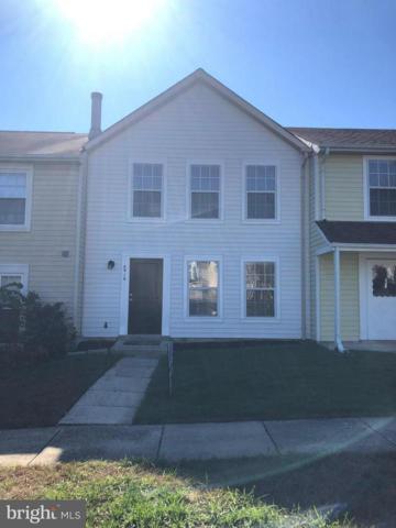 4916 Marlborough Grove, UPPER MARLBORO, MD 20772 (#1009980604) :: Jennifer Mack Properties