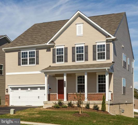 4711 Annie Mae Drive, FREDERICKSBURG, VA 22408 (#1009980640) :: Jennifer Mack Properties