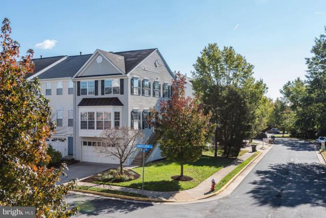 6639 Hunter Creek Lane, ALEXANDRIA, VA 22315 (#1009980736) :: RE/MAX Cornerstone Realty