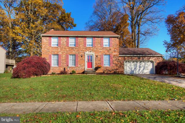 508 Westwell Lane, BEL AIR, MD 21014 (#1009980742) :: The Sebeck Team of RE/MAX Preferred