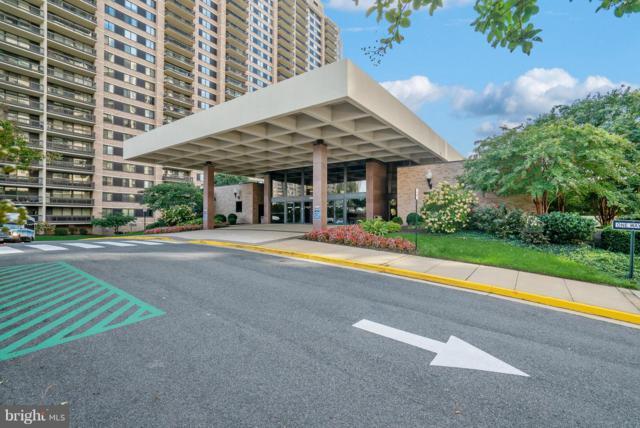 5505 Seminary Road 2414N, FALLS CHURCH, VA 22041 (#1009980778) :: Keller Williams Pat Hiban Real Estate Group
