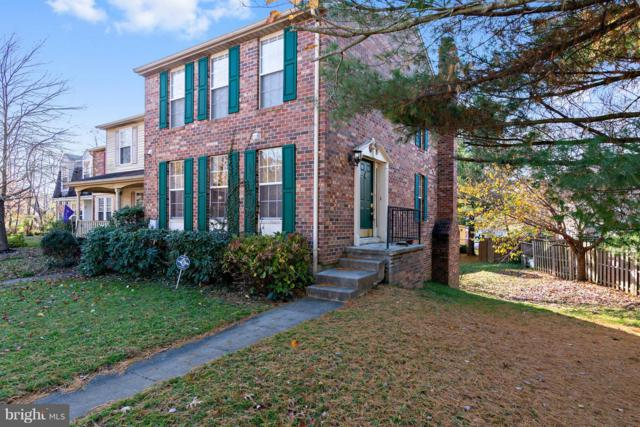 1 Spirit Lane, OWINGS MILLS, MD 21117 (#1009980836) :: The Dailey Group