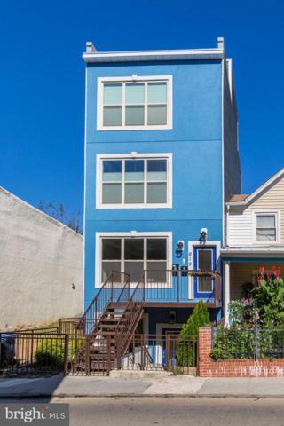 619 Newton Place NW #101, WASHINGTON, DC 20010 (#1009980918) :: Labrador Real Estate Team