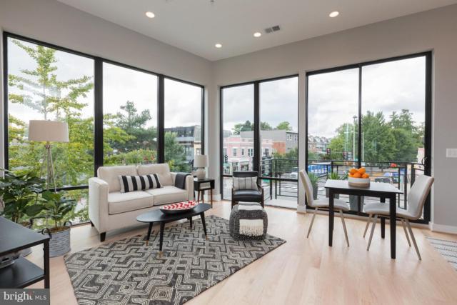 3701 14TH Street NW #5, WASHINGTON, DC 20010 (#1009980996) :: Jim Bass Group of Real Estate Teams, LLC