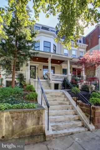 1828 Ontario Place NW #1, WASHINGTON, DC 20009 (#1009981072) :: Eng Garcia Grant & Co.