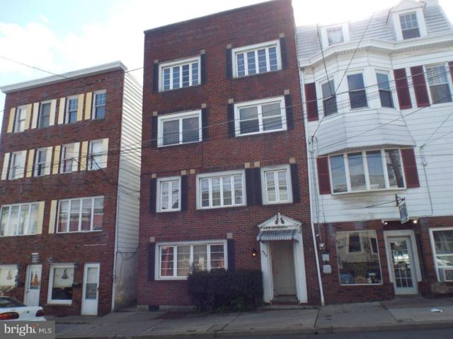 449 Sunbury Street, MINERSVILLE, PA 17954 (#1009981108) :: Younger Realty Group