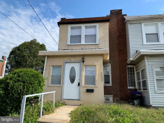 6839 Rodney Street, PHILADELPHIA, PA 19138 (#1009981190) :: Colgan Real Estate