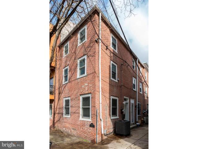1003 N Orianna Street A, PHILADELPHIA, PA 19123 (#1009981208) :: Colgan Real Estate