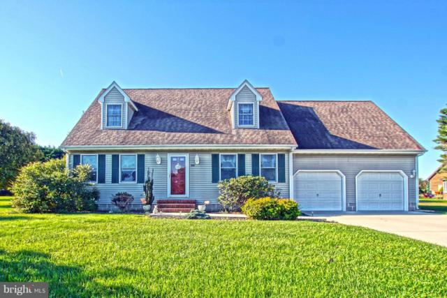 30 Chesterfield Drive, LEWES, DE 19958 (#1009981230) :: Barrows and Associates