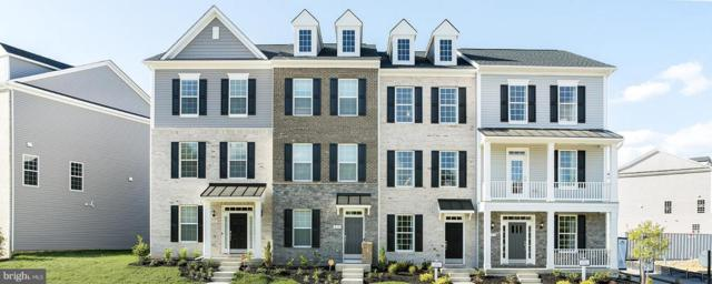 203 Spring Bank Avenue, FREDERICK, MD 21701 (#1009981286) :: ExecuHome Realty