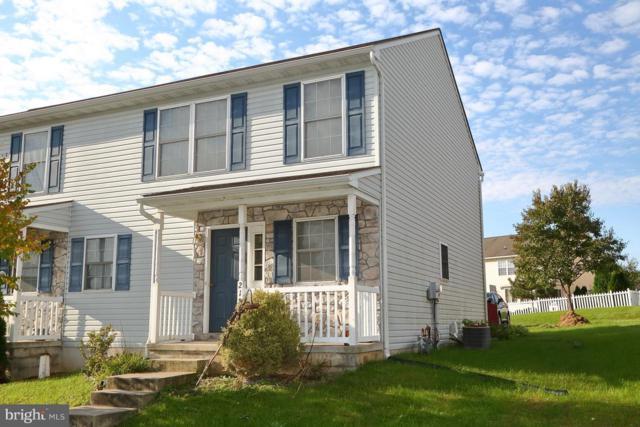 218 Perthshire Drive, LANCASTER, PA 17603 (#1009981300) :: The Joy Daniels Real Estate Group