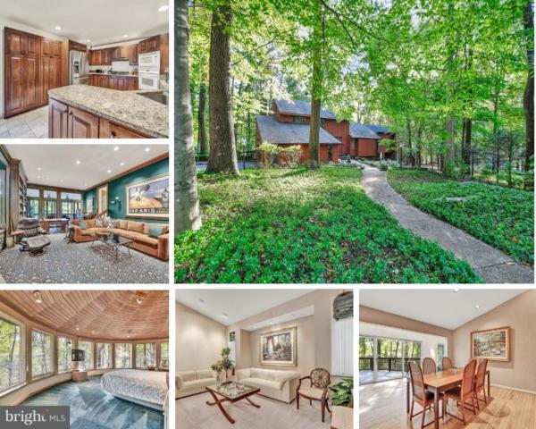 6 Ice Pond Court, BALTIMORE, MD 21208 (#1009981310) :: The Gus Anthony Team