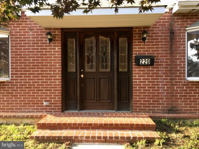 220 Delmont Avenue, ARDMORE, PA 19003 (#1009981318) :: Erik Hoferer & Associates
