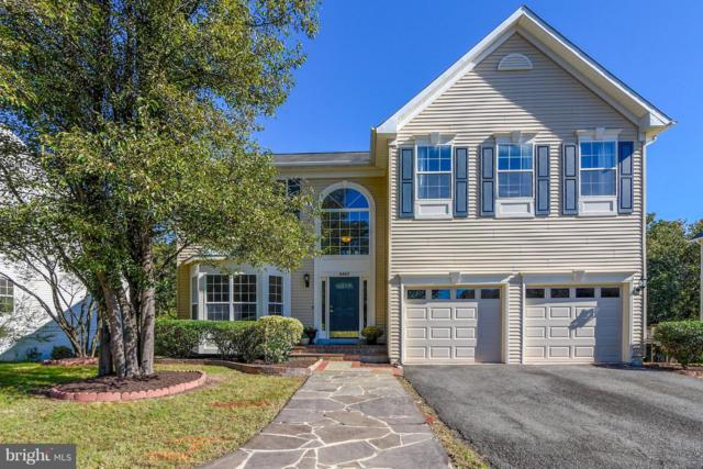 6867 Colonel Taylor Lane, CENTREVILLE, VA 20121 (#1009983858) :: The Gus Anthony Team