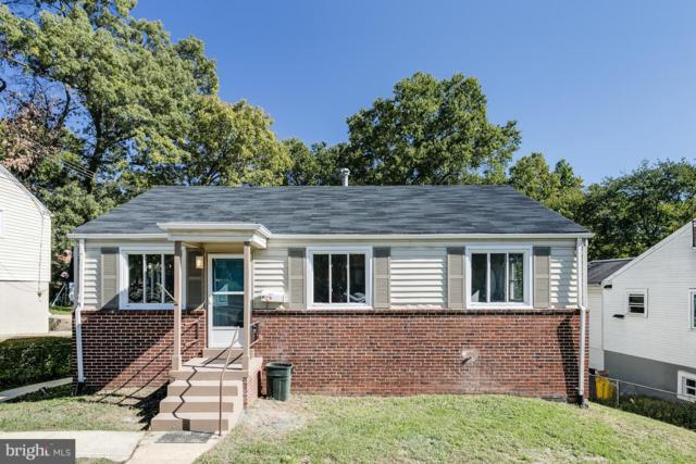 5411 Newby Avenue, RIVERDALE, MD 20737 (#1009983968) :: Great Falls Great Homes