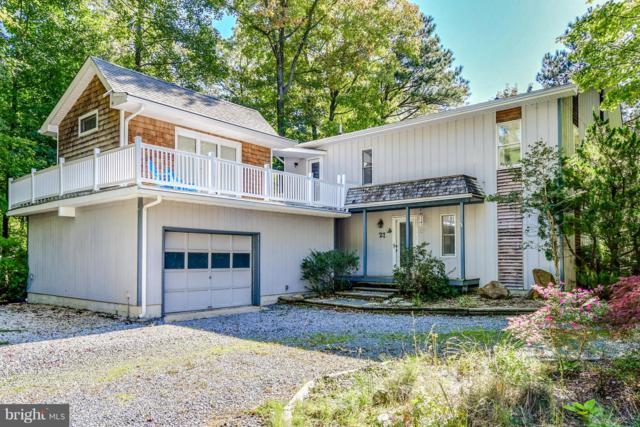 27 Seabreeze Road, OCEAN PINES, MD 21811 (#1009984062) :: Colgan Real Estate