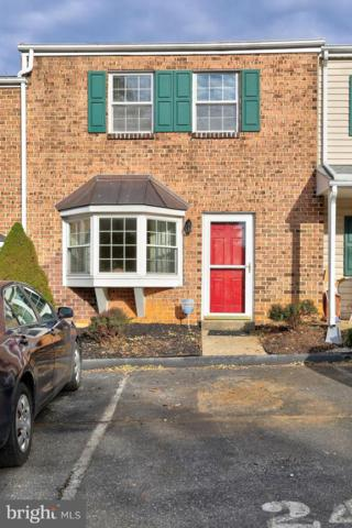 1324 Blue Jay Drive, LANCASTER, PA 17601 (#1009984088) :: The Heather Neidlinger Team With Berkshire Hathaway HomeServices Homesale Realty