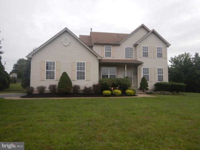 201 Amherst Court, SWEDESBORO, NJ 08085 (#1009984284) :: Colgan Real Estate