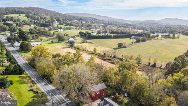 6524 Old National Pike, BOONSBORO, MD 21713 (#1009984342) :: Remax Preferred | Scott Kompa Group