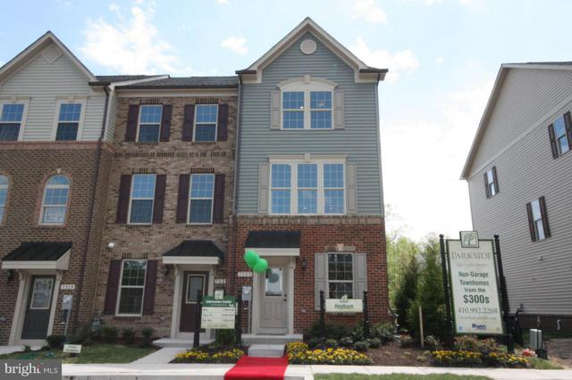 3019 Glendale Avenue, HANOVER, MD 21076 (#1009984418) :: Labrador Real Estate Team