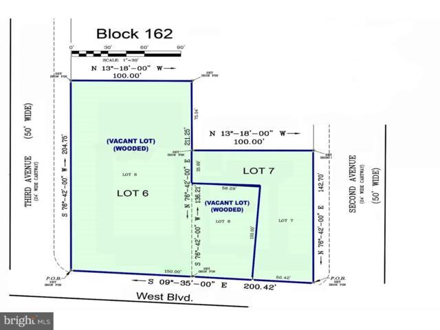 440 2ND Avenue, GLASSBORO, NJ 08028 (#1009984526) :: Remax Preferred   Scott Kompa Group