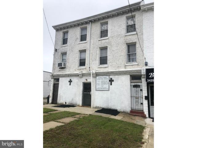 3416-18 W Allegheny Avenue, PHILADELPHIA, PA 19132 (#1009984636) :: Erik Hoferer & Associates