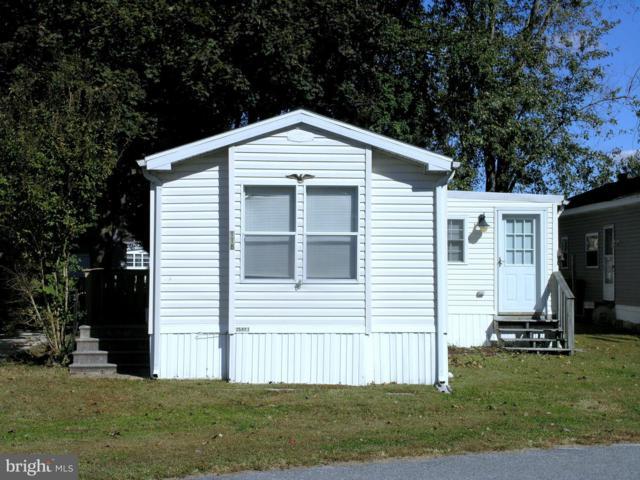 35443 Barque Road #9677, MILLSBORO, DE 19966 (#1009984726) :: The Rhonda Frick Team