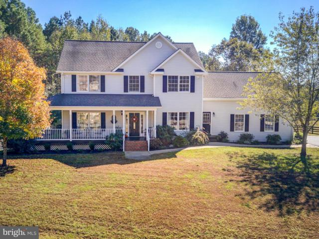 3729 Ashleigh Way Road, BARBOURSVILLE, VA 22923 (#1009985018) :: Bob Lucido Team of Keller Williams Integrity