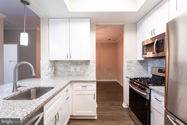 110 Chevy Chase Street #103, GAITHERSBURG, MD 20878 (#1009985102) :: Keller Williams Pat Hiban Real Estate Group